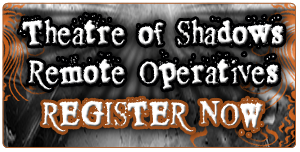 Theatre of Shadows - Register Now